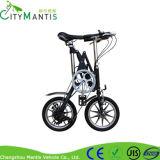Peso leve bicicleta de dobramento Yzbs-7-14 de 14 polegadas