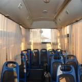 Hermoso Chang un autobús de segunda mano