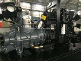 Compressor de ar giratório conduzido Diesel das rodas de Kaishan BKCY-12/10 145psig dois