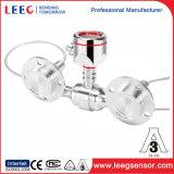Transmetteur de pression de diaphragme pour l'usine d'évaporation de tomates
