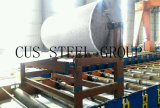 De Plaat van het Dak van Europa met Gevoeld/het Geprofileerde anti-Condensatie Blad van het Dakwerk van het Metaal