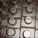 Les fabricants de fonte ductile Processus de moulage à modèle perdu de la Chine