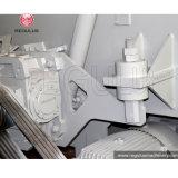 Пластичные шредер/бумага и коробка рециркулируя машину/расточительствованную бумагу
