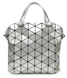 Handtassen van het Rooster van de Diamant van vrouwen de Nieuwe Vouwende In het groot Geometrische (bdy-1706020)