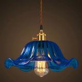De moderne Lamp van de Tegenhanger met Zes Kleuren voor de BinnenVerlichting van de Decoratie