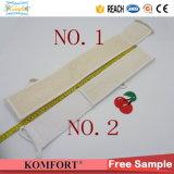 Natürlicher Luffa-Handschuh-Bad-Wäscher-Großverkauf-trockene Haut-Pinsel (KLB-137)