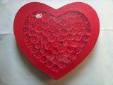 Flores de papel del jabón de Rose para el uso de la boda