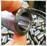 DIN2391 St35 St52 Tubo de acero sin soldadura para cilindro hidráulico