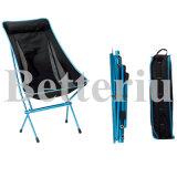 しっかりしたアルミニウム7075フレームの構築が付いている折りたたみ椅子のNeckrestの屋外の椅子