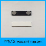 Toutes sortes d'aimant magnétique d'insigne nommé procurable dans Yymag