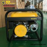 5kw 5kVA para el generador portable de la gasolina del motor de Honda con Ce