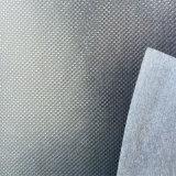 Unterschiedliches Entwürfe PU-Leder für Telefon umkleidet Notizbuch-Deckel Hw-862