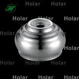 Fabricante de bola superior Polished del acero inoxidable