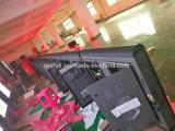 De reclame van LEIDENE van de Perimeter van het Stadion van de Voetbal van de Reclame van het Scorebord van het Gebruik van de Vertoning LEIDENE van het Teken van de MultiVertoning van het Scherm Vertoning