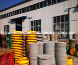 Tampa de Inspeção de resina composta de SMC para facilidade de Estrada