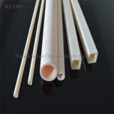 Tubos de cerámica de la mullita de cerámica del tubo del alúmina para la ignición - Ketao