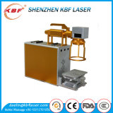 Машина отметки лазера волокна Китая высокого качества самого низкого цены