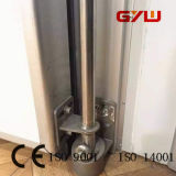 Porta de pivô para armazenamento a frio