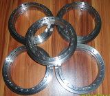 CNC de la buena calidad que trabaja a máquina piezas del acero inoxidable
