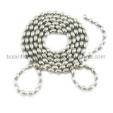 Moda Wholesale Stainless Steel Ball Chain