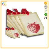 Cartão de jogo personalizado / cartão de jogo / cartão de cartão de impressão