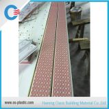 teto do PVC de 250*7mm