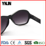 Feito do frame grande do olho de China nos óculos de sol os mais atrasados das mulheres (YJ-S035)