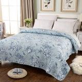 洗濯できる3PCS慰める人の一定の軽量のキルトの品質のホテルのベッドの広がり