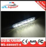 свет СИД Lighthead держателя поверхности 12-24V