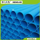 Tubo de PEAD subterrâneo de alta pressão