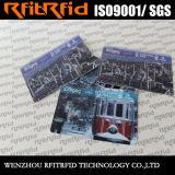 13.56MHz programmierbare bedruckbare RFID Karte/Karte für öffentlichen Transport