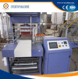 Het Verpakken van de Film de Verpakkende Machine/Apparatuur de van uitstekende kwaliteit van de Verpakking