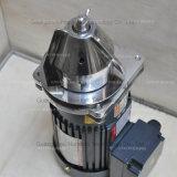 Cuve en acier inoxydable bas mélangeur agitateur magnétique