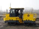 ISO9001の鉄道引き手