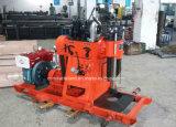 Gy-150b Equipamento de perfuração com bomba de lama para engenharia de testes de poço e água (150m)