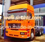 Popular y duradero 380HP remolque para la venta (CA4322P2K15T1YA80)