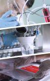 Vernice di spruzzo di gomma acrilica impermeabile automatica poco costosa