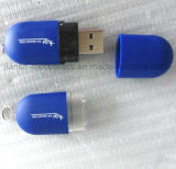 Qualität USB-Flash-Speicher mit Firmenzeichen druckte
