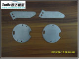 精密アルミニウム金属の工場自動機械装置部品CNCの機械化の部品