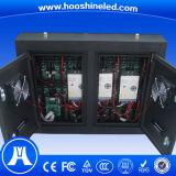 Buon modulo esterno LED di colore completo P8 SMD3535 di dissipazione di calore