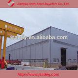 El bastidor de espacio de diseño gran almacén de la estructura de acero prefabricados Span