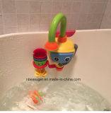 Grappig het Baden van de Gift van de Jonge geitjes van de Kinderen van de Sprenkelinstallatie van het Water van het Stuk speelgoed van de Ton van het bad Speelgoed Waterdicht in Speelgoed van de Badkuip van de Badkamers van het Bad van de Baby van de Ton het Zwemmende