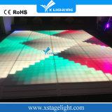 De hete Disco DJ die van de Verkoop Digitale LEIDENE Vloer aansteken