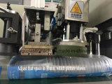 Одиночная линия пластичная машина упаковки бумажного стаканчика с Servo мотором