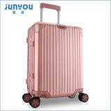 На заводе сделать 20 24-дюймовый многие цвета алюминиевая рама переносной чемодан для Junyou багажного отделения