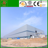 Prefabricationの製造フレームの構造の構築の鋼鉄建物
