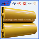 Flecha de doble rodillo de transporte sistema de transporte profesional de la fábrica de China
