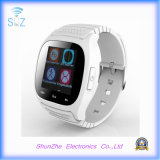 Form Andriod Sport-intelligente Uhr M26 mit MultifunktionsBluetooth Telefon-Aufruf