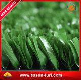 10mmの高さの高密度の安い人工的なカーペット草