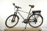 Garanzia elettrica a basso rumore eccellente di Ebicycle della città della bici certificata EN15194 del CE dell'onda di seno M910 2 anni